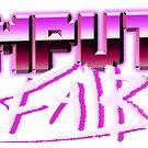 Computer Fairies Logo by computerfairies