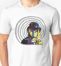 Tom Petty - Mad Hatter T-Shirt