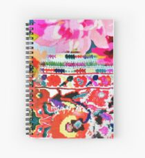 tracy porter/ orient Spiral Notebook