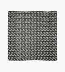 Boxer Dog Silhouette (s) Floppy Ohren Tuch