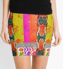tracy porter/ viscious Mini Skirt