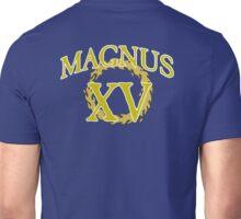 Magnus the Red - Sport Jersey Style (Alternate) Unisex T-Shirt