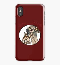 Dutch and Predator iPhone Case/Skin
