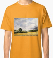 Fields of Gold Classic T-Shirt