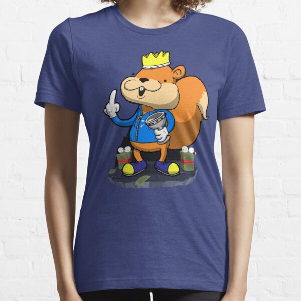 King of all the land! Essential T-Shirt