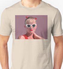 Miss Peffercorn Unisex T-Shirt