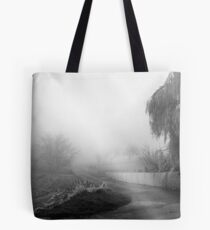 Tervuren BW Tote Bag