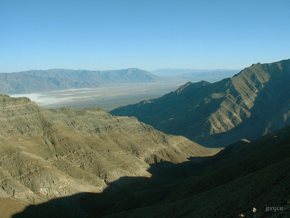 Death Valley (III) by jpryce