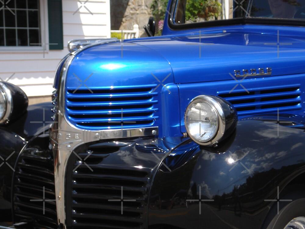 Dodge by JRobinWhitley