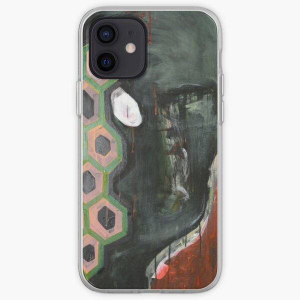 Heads iPhone Soft Case