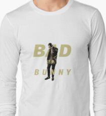 Bad Bunny El Conejo Malo T-Shirt
