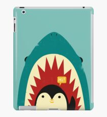 Hi! iPad Case/Skin