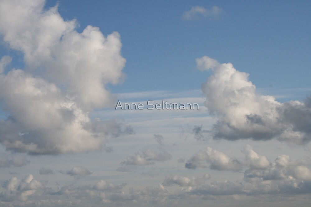 Fly with me by Anne Seltmann