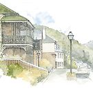 Richmond by Muriel Sluce by Wendy Dyer