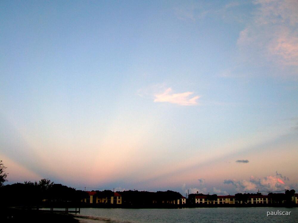 reverse sunset by paulscar