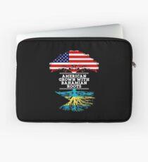 Geschenk für den bahamischen Amerikaner gewachsen mit bahamaischen Wurzeln Bahamas T-Shirt StrickjackeHoodie Iphone Samsung Telefon-Kasten Kaffeetasse-Tabletten-Kasten-Geschenk Laptoptasche