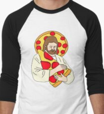 Pizza Jesus T-Shirt