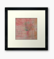 Expressions of the Wind Framed Print