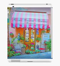 A Quaint Place To Stay iPad Case/Skin