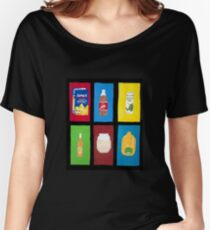 Classic Hispanic Drinks Women's Relaxed Fit T-Shirt