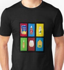 Classic Hispanic Drinks T-Shirt