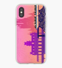 Here you leave today... iPhone Case