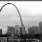 Gray St. Louis by MellyV