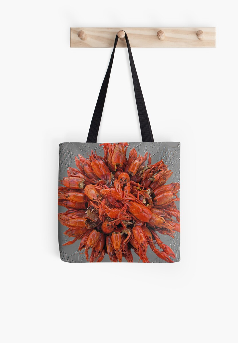 Crawfish Hell by MellyV