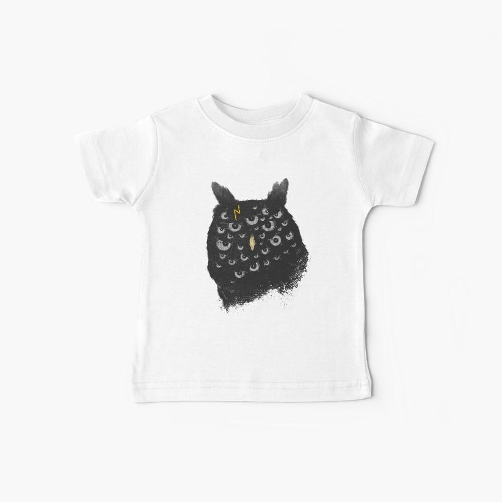 Die Unerhörte Kreatur Baby T-Shirt