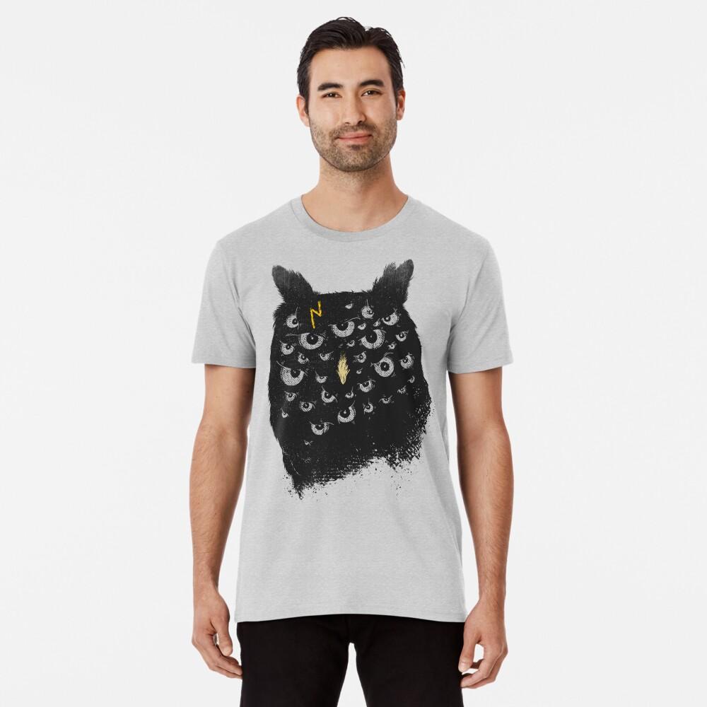 Die Unerhörte Kreatur Premium T-Shirt