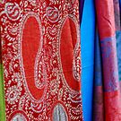 Turkish Scarves by travellingtwo