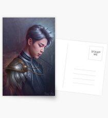 BTS Prince Set - Jimin Postcards