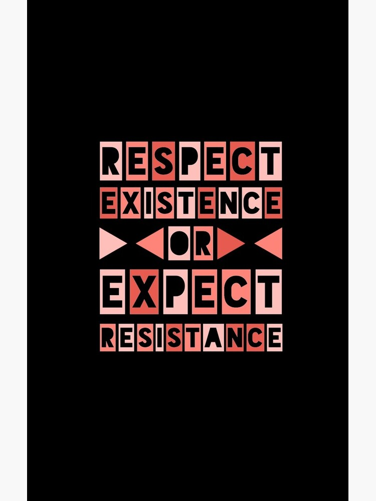 Resistance by katrinawaffles