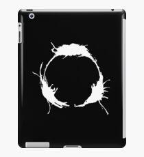 "Heptapod B (Translation: ""TIME"" [Nonlinear]) Inverted iPad Case/Skin"
