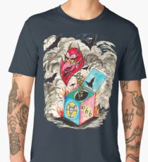 Devil In The Box Men's Premium T-Shirt