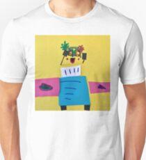 """Alia's """"Glitter"""" Unisex T-Shirt"""
