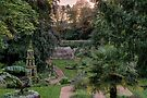 Plantation Gardens, Norwich by Ruski
