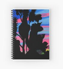 Want To Go To The Bahamas? Spiral Notebook