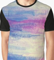 Art Painting Colors #3 Graphic T-Shirt