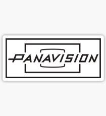 Panavision Logo Sticker