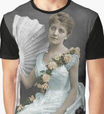 Millie Graphic T-Shirt