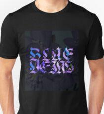 Blue Veins (Dark) T-Shirt