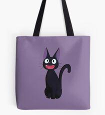 Kiki's Delivery Service Jiji-Studio Ghibli Tote Bag