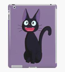 Kiki's Delivery Service Jiji-Studio Ghibli iPad Case/Skin