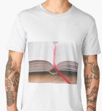 Bible Men's Premium T-Shirt