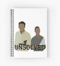 Buzzfeed Unsolved Stationery | Redbubble