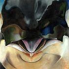 Animalia: Killer Whale by NoelleMBrooks