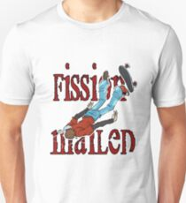 FISSION MAILED Unisex T-Shirt