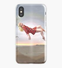 Before the Sun Falls iPhone Case