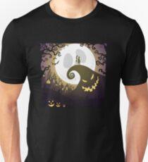 Nightmare before Halloween T-Shirt